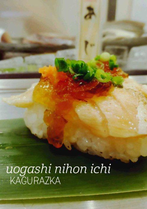 Uogashi Nihon Ichi Tokyo